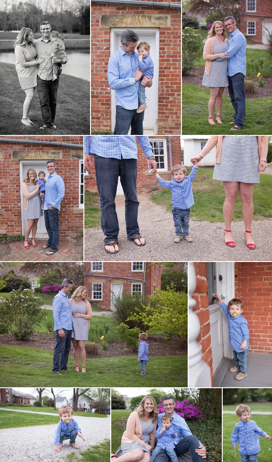 Spring Mini Sessions: Day 2