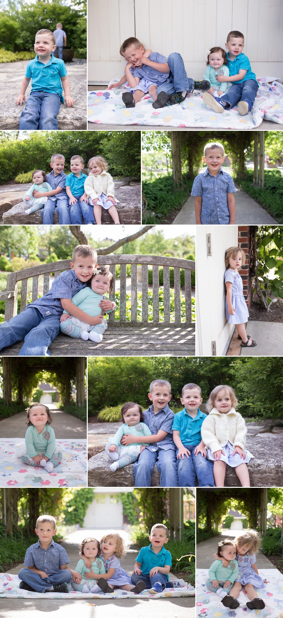 Spring Mini Sessions: May