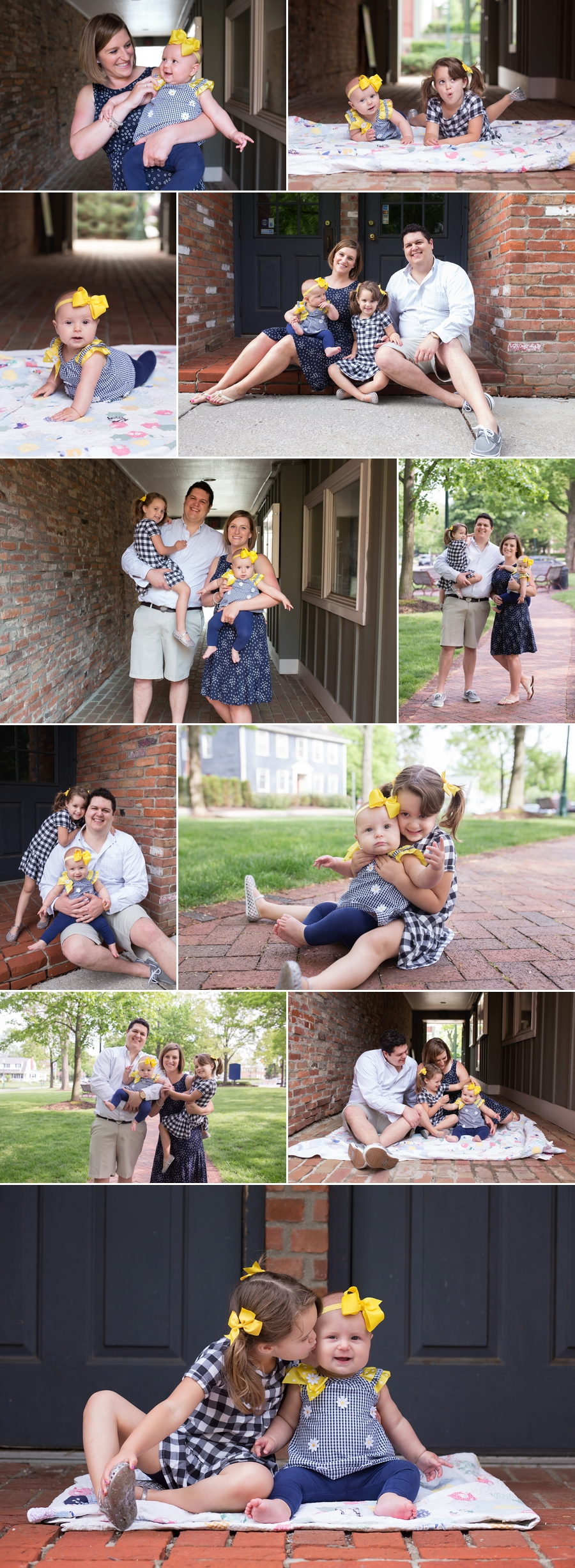 Worthington: Mini Session